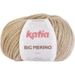 Big Merino 38 - Celeste