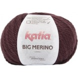 Big Merino 41 - Granate