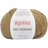 Big Merino 40 - Caqui
