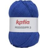 Mississippi 3 812 Azul noche
