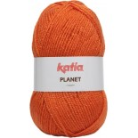 Planet 4002 Naranja intenso