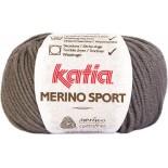 Merino Sport 11 Antracita