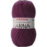 Anna 438 - Malva oscuro