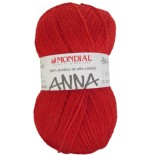 Anna 563 - Rojo