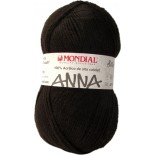 Anna 695 - Chocolate
