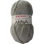 Anna 701 - Gris claro