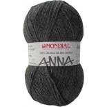 Anna 704 - Gris oscuro