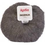 Ingenua 2 - Negro