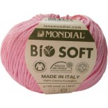 Bio Soft 071 - Rosa chicle