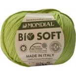 Bio Soft 642 - Verde lima
