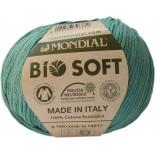 Bio Soft 863 - Azul lanquecino