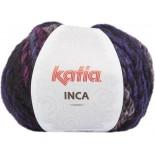 Inca 126 Morado-Rosa-Negro-Gris