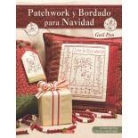 Patchwork y Bordados para Navidad
