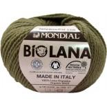 Bio Lana 283 - Oliva