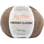 Merino Classic 66 - Coral