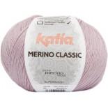 Merino Classic 66 - Coral