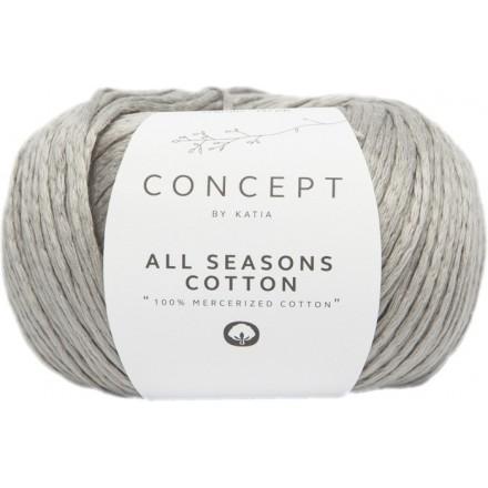 All Seasons Cotton 1 - Blanco