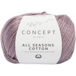 All Seasons Cotton 1 - Blanco