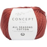 All Seasons Cotton 13 - Teja