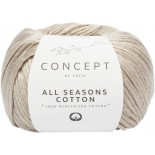 All Seasons Cotton 17 - Beige