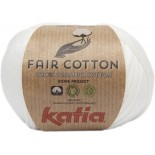 Fair Cotton 03 - Crudo