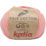 Fair Cotton 06 - Rosa