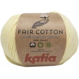 Fair Cotton 1 - Blanco