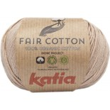 Fair Cotton 12 - Camel