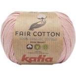 Fair Cotton 13 - Malva claro