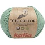 Fair Cotton 17 - Esmeralda
