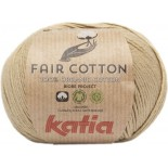 Fair Cotton 22 - Safari