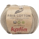 Fair Cotton 23 - Tostado