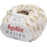 Malibú 60 - Blanco-Tostado