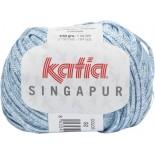 Singapur 92 - Azul