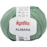 Alabama 53 - Verde menta