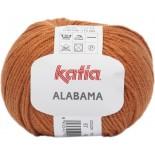 Alabama 57 - Mandarina