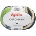 Chromatic 69 - Azules-Verde-Ocre