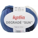 Degrade Sun 100 - Crudo-Azules-Gris