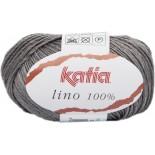 Lino 100% 29 - Gris
