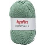 Mississippi 3 819 Verde pálido