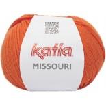 Missouri 38 - Naranja