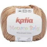 Mónaco Baby 44 - Sepia