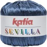 Sevilla 87 Azul noche
