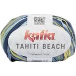 Tahiti Beach 317 - Azules-Verde-Amarillo