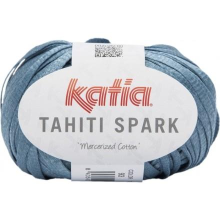 Tahiti Spark 87 - Chocolate-Oro