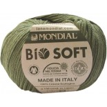 Bio Soft 915 - Celeste bebé