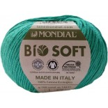 Bio Soft 861 - Turquesa