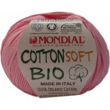 Cotton Soft Bio 071 - Rosa chicle