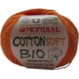 Cotton Soft Bio 916 - Celeste