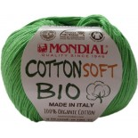 Cotton Soft Bio 131 - Mostaza